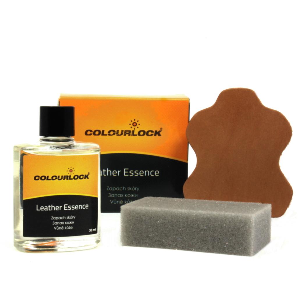 Zapach skóry Colourlock