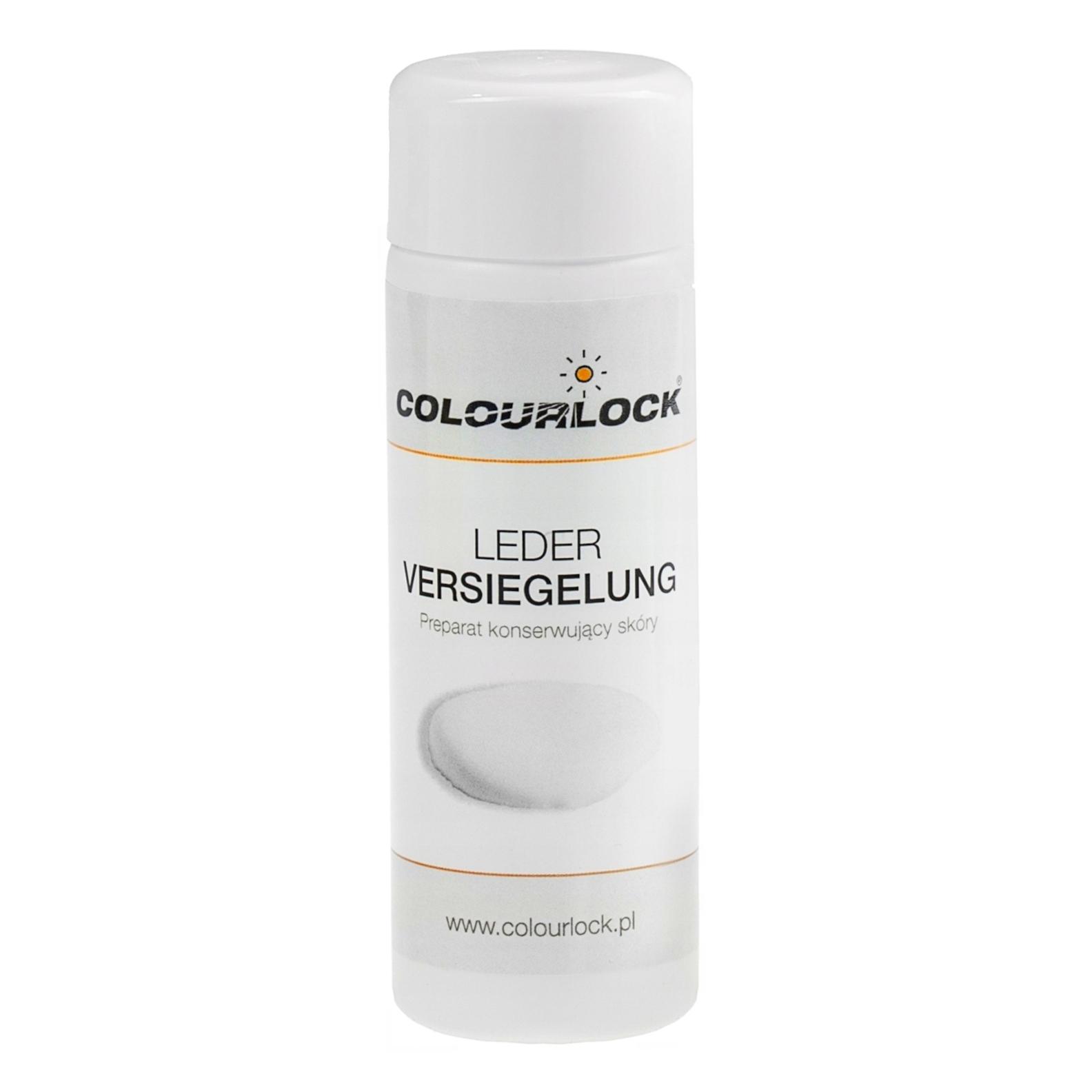Utrwalacz do skór Leder Versiegelung 150 ml