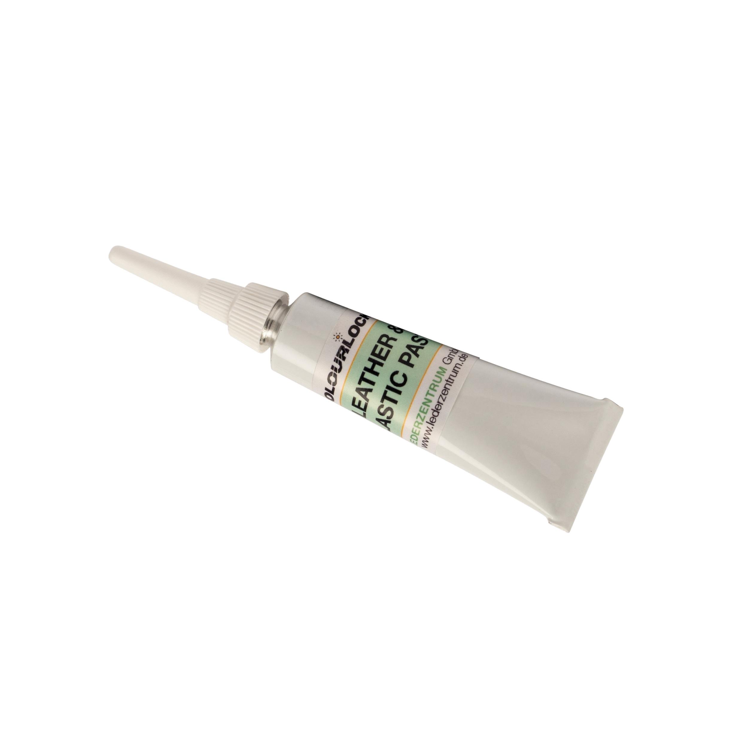 Plastic Paste Colourlock środek do wypełniania ubytków w skórach i tworzywach sztucznych