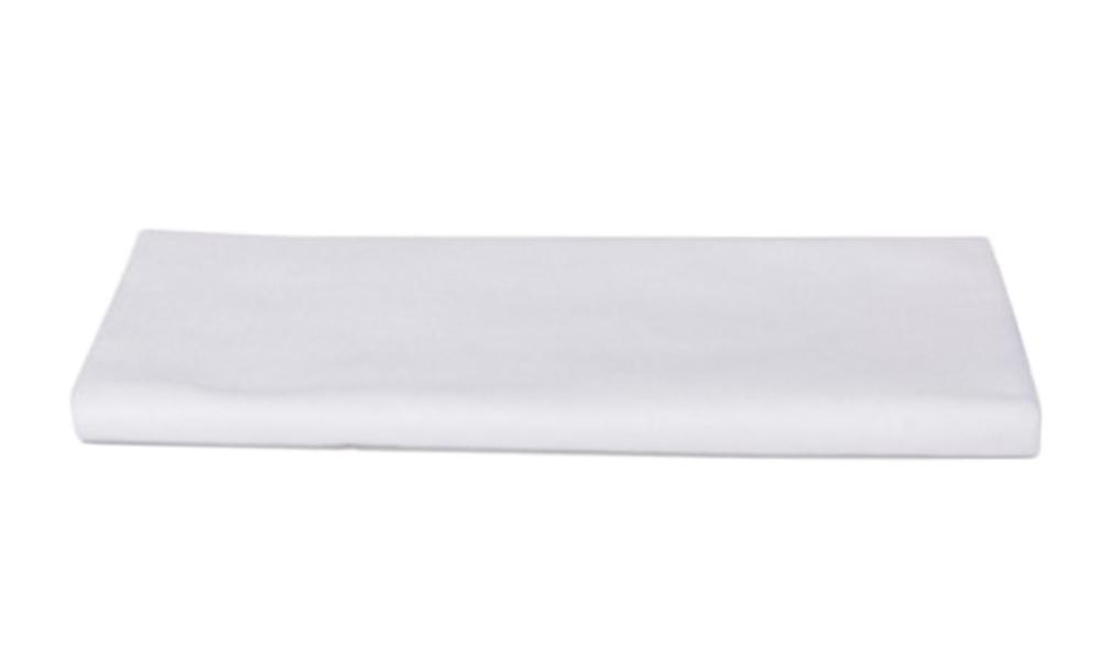 Biała szmatka do nakładania środka konserwującego